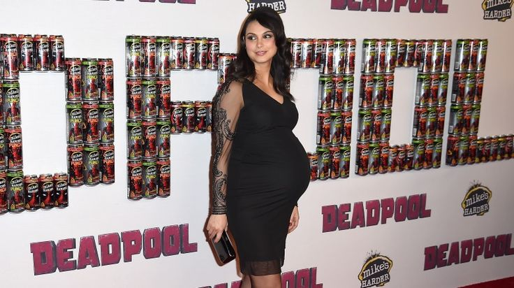 Deadpool's Morena Baccarin's shady love life