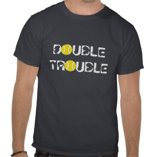 T Shirts with funny tennis slogan or saying