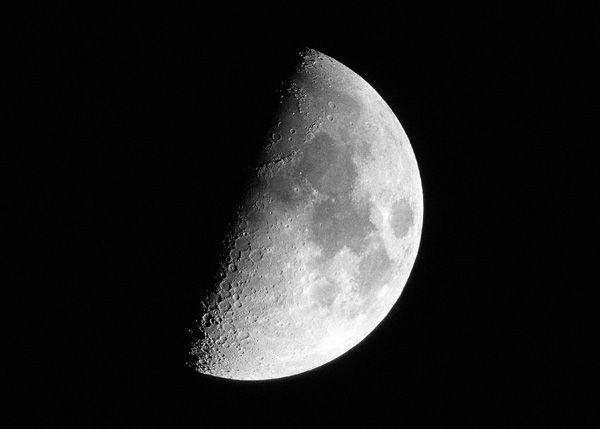 Masaüstü Arka Planı için 15 Mükemmel Ay Duvar Kağıdı [Moon Wallpapers] - Mürekkep