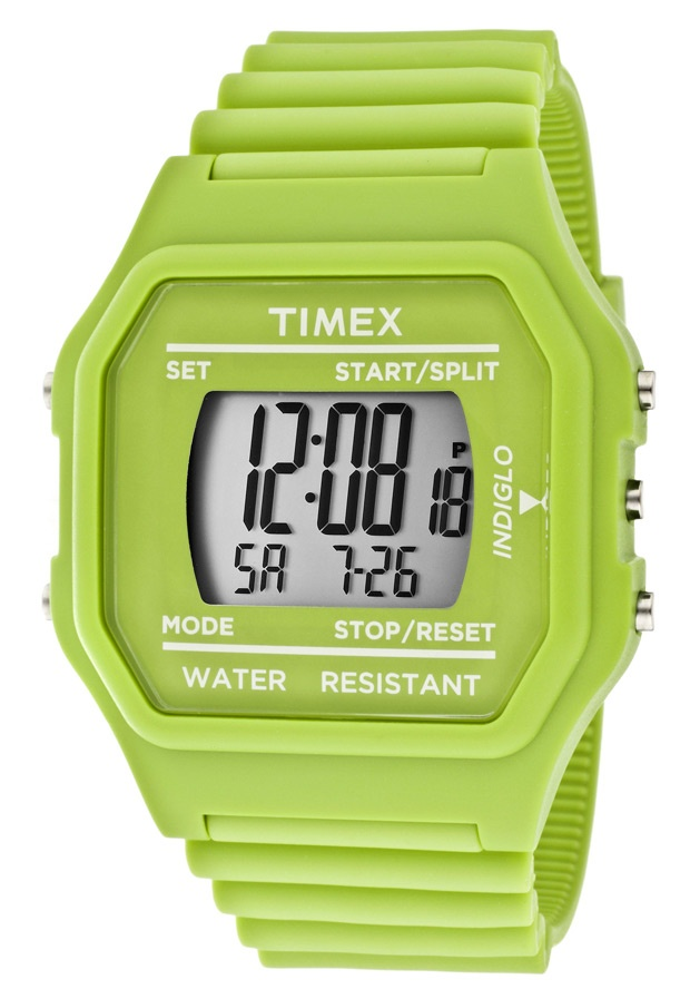 Price:$29.99 #watches Timex 2N245, This Timex timepiece is uniquely known for it's classy and sporty look. It's accentuated design has made it one of the best sellers year after year.