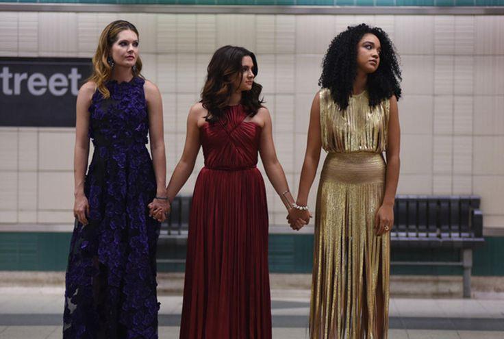 Summer TV 2017: Must-See New Shows : <em>The Bold Type</em> (Freeform)