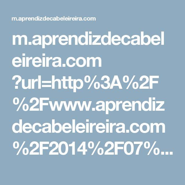m.aprendizdecabeleireira.com ?url=http%3A%2F%2Fwww.aprendizdecabeleireira.com%2F2014%2F07%2Ffalhas-na-sobrancelhas-aprenda-um.html%3Fspref%3Dpi%26m%3D1&utm_referrer=http%3A%2F%2Fwww.pinterest.com%2Fpin%2F307159637077334551