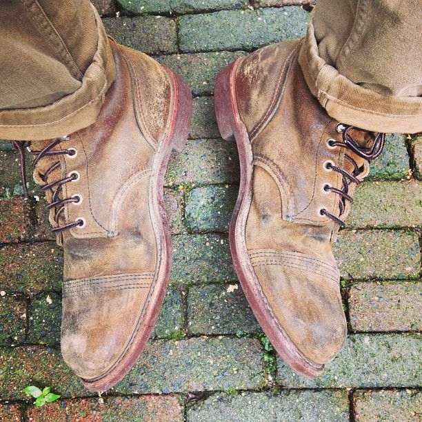 Red Wing Shoes Amsterdam: Photo