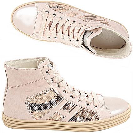 """Hogan shoes """"REBEL"""" Spring/Summer 2013"""