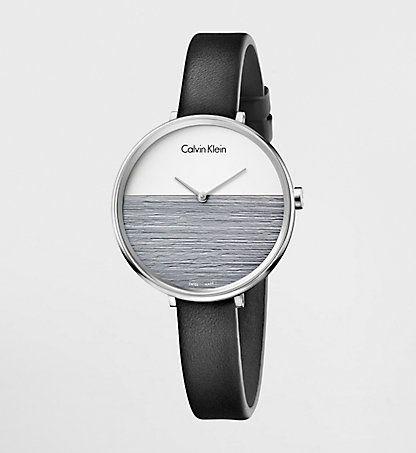 Watch - Calvin Klein Rise Women | Calvin Klein® Europe