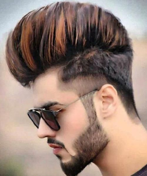 Trendy Hairstyles 2019 For Your New Look Pixiehairstyles2019 Boys