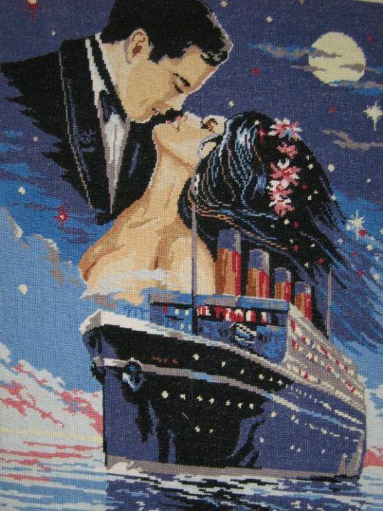 Gallery.ru / Фото #13 - titanic - mizia