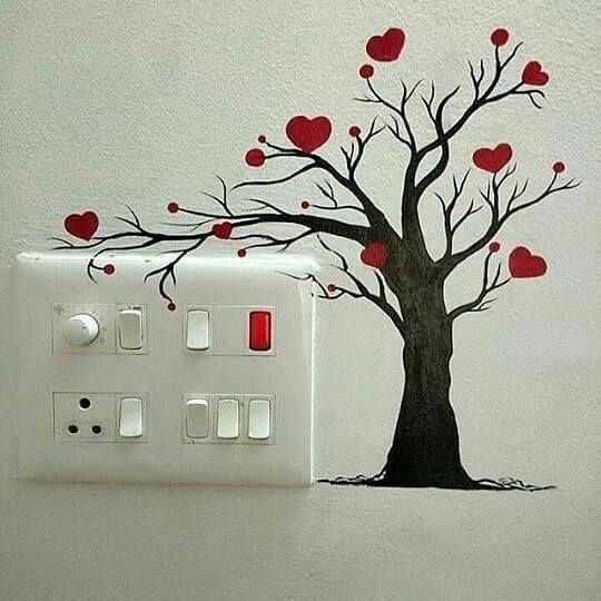 Dise o hogar decoracion de hogar pared manualidades for Diseno decoracion hogar talagante