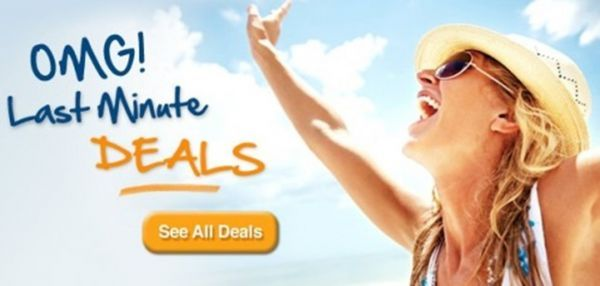 nice Last minute vacation deals