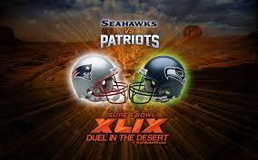 Seahawks vs Patriots Super Bowl Game Live Stream