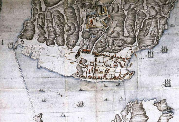 Durante unos pocos años del siglo XVIII, apenas 24 entre 1775 y 1794, existió en Europa una isla cuyas leyes la establecían como refugio seguro para criminales. Era la república mercantil, o puerto franco, de Marstrand, un territorio sueco al que se le concedió autonomía durante ese breve period