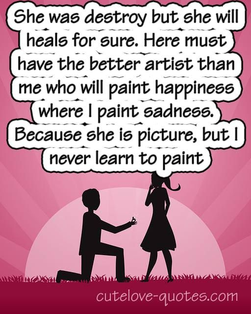 19 best Cute Love Quotes images on Pinterest   Cute love quotes ...