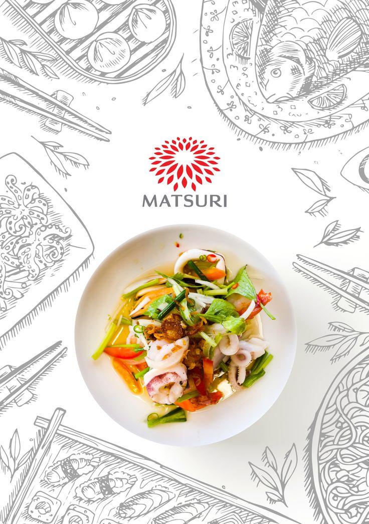"Check out my @Behance project: ""MATSURI MENU 2"" https://www.behance.net/gallery/36232847/MATSURI-MENU-2"