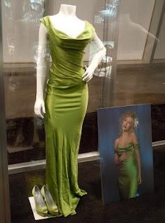Christina Aguilera: Burlesque Costumes