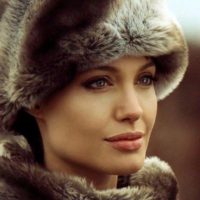 Angelina, Salt 2010!