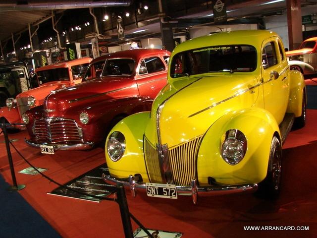35 best Expo El Garage Motor Show 2008 images on Pinterest | Garage