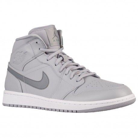 $99.99 #justdoit #ikankoi #nikesport_justdoit #honda #ex.  #kelantan  air jordan 1 mid cool grey,Jordan AJ1 Mid - Mens - Basketball - Shoes - Wolf Grey/Cool Grey/White-sku:54724033 http://jordanshoescheap4sale.com/704-air-jordan-1-mid-cool-grey-Jordan-AJ1-Mid-Mens-Basketball-Shoes-Wolf-Grey-Cool-Grey-White-sku-54724033.html
