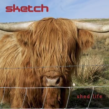 Shed Life, by Sketch