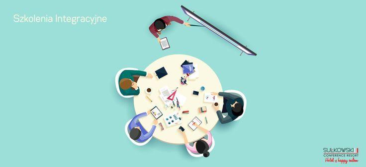 Klucz do sukcesu firmy to szkolenia integracyjne