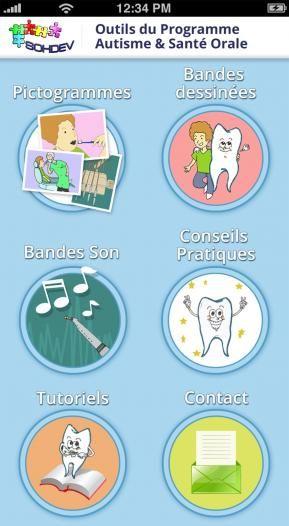 L'association SOHDEV développe depuis 2009 le Programme Autisme & Santé Orale (PASO), en partenariat avec le Centre de Ressources Autisme Rhône-Alpes (CRA-RA) et le Service d'Odontologie du Centre Hospitalier Le Vinatier.Ce programme d'accompagnement est cité dans le Troisième Plan Autisme comme étant un exemple de dispositif pouvant permettre de modéliser un programme d'action national à …