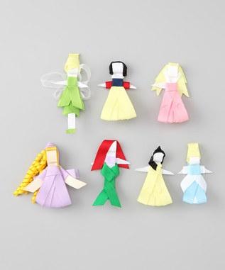 Princess hair bows?