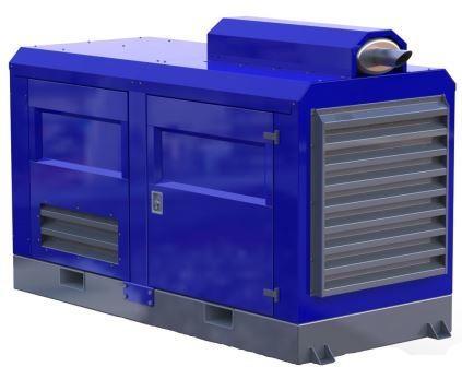 Mid range Generator sets