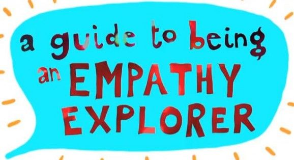Website about teaching kids to have empathy....A Guide to Being an Empathy Explorer..short videos and Empathy Toolkit for classrooms - repinned by @PediaStaff – Please Visit ht.ly/63sNtfor all our pediatric therapy pins