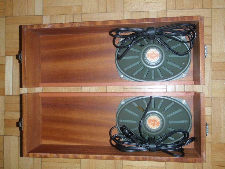 Gramofon Adapter Unitra Fonica Wg-581f