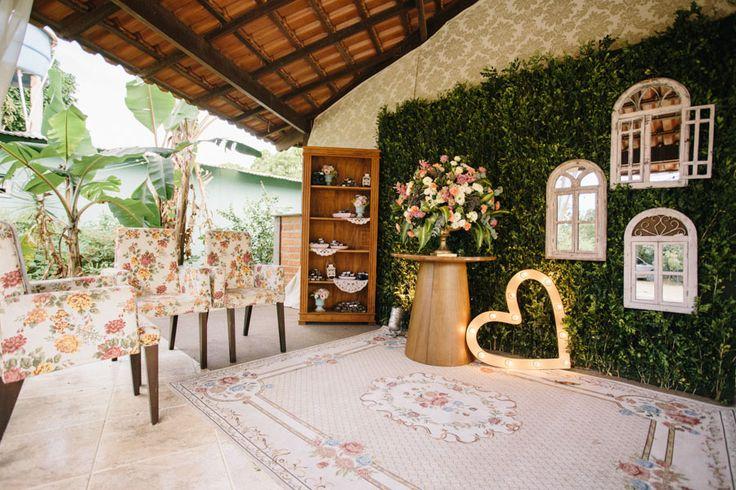 Casamento Rústico no Campo – Mari & Marcos | Lápis de Noiva