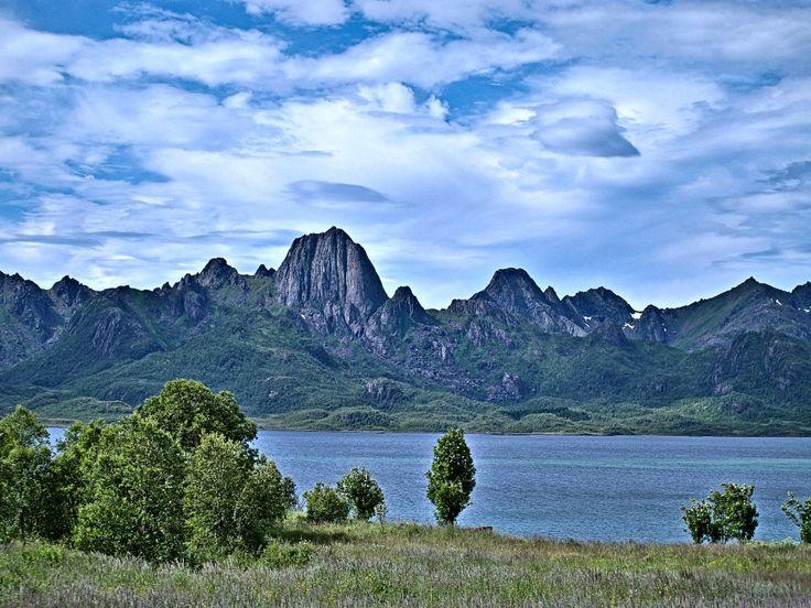 10 Gründe Norwegen zu besuchen