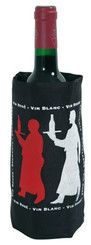 keladeco.com - #Rafraichisseur #vin , #vin #apero, idée cadeau apero - LA CHAISE LONGUE