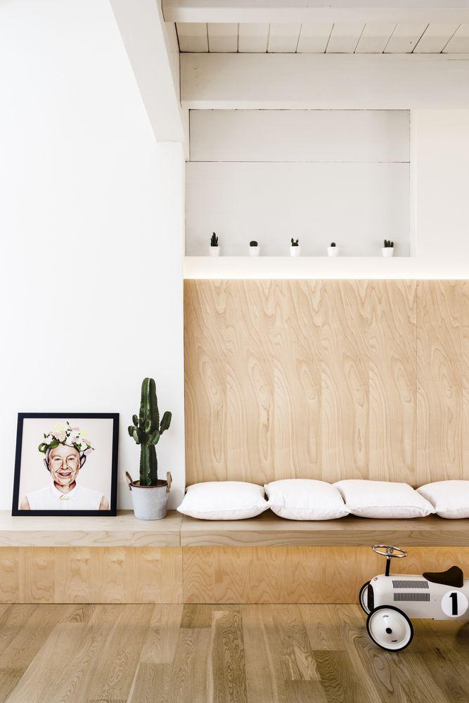 Gallery of Emme Elle Apartment / Archiplanstudio - 5