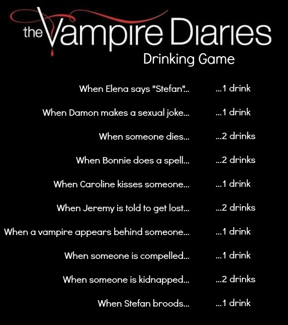Best 25 categories drinking game ideas on pinterest drinking vampire diaries drinking game ccuart Image collections