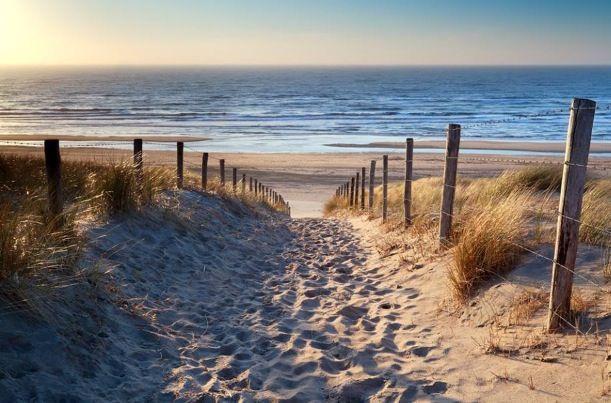 North sea-Nordsee