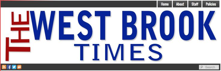 The West Brook Times