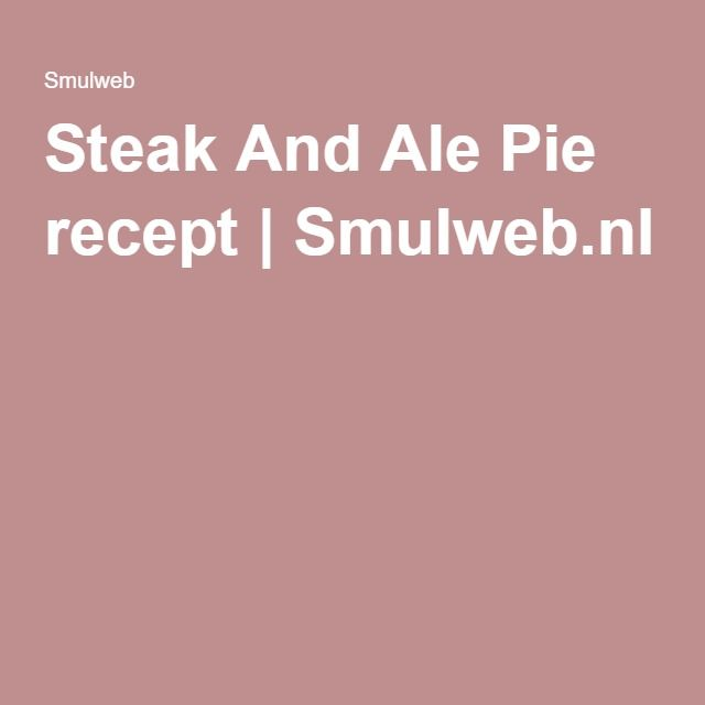 Steak Broodjes op Pinterest - Steaks, Flank Steak en Gevulde Steak