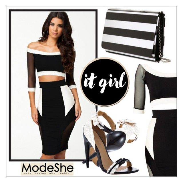 ModeShe #53 by whirlypath on Polyvore