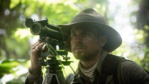 The Lost City of Z 2017 Full Movie HD Streaming
