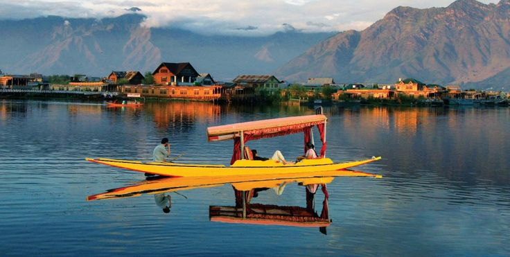 Wonders of Kashmir (6 Days / 5 Nights)  Link: http://www.wowholidays.in/product/wonders-of-kashmir/