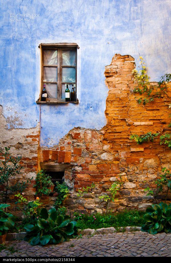Monforte d'Alba - Piedmont, Italy © Fabrizio Fenoglio | 500px.com | #Piemonte #Italia #Piemont #Italien
