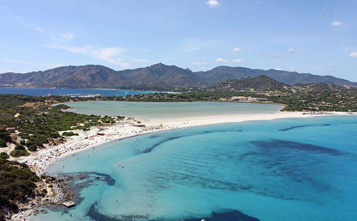 Mare Italia Villasimius Sardegna
