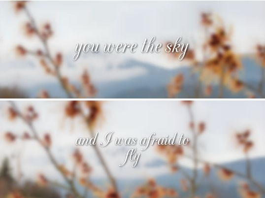 The Cure or Disease- Icarus and the Sun (my edit) please do not remove this caption