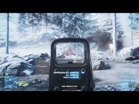 Battlefield 3 - Armored Kill Trailer