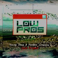 Low Pros - Jack Tripper (feat. Young Thug & PeeWee Longway) by A-Trak on SoundCloud