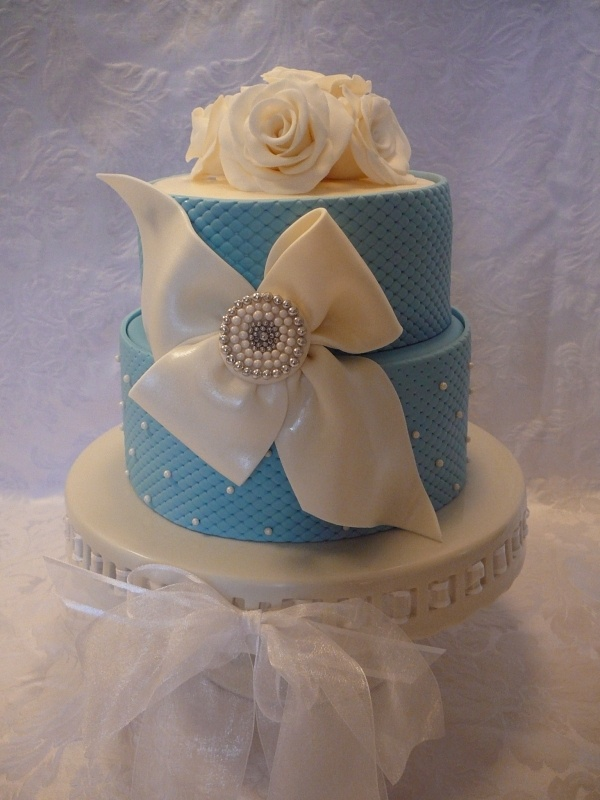 Top 25 Ideas About Elegant Caked On Pinterest Lace Cakes