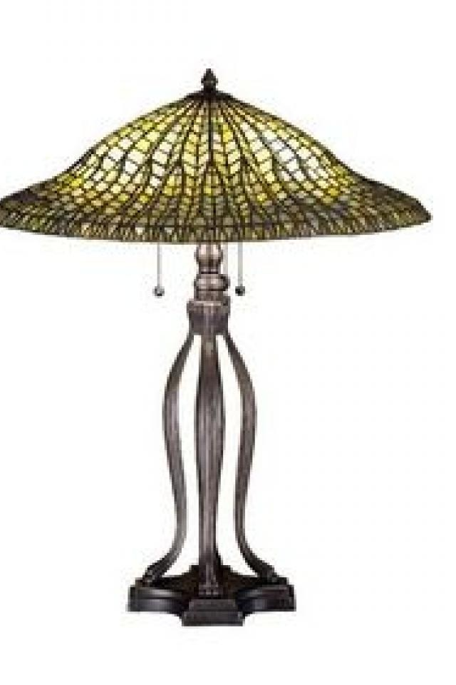 $734.99   30 Inch H Lotus Leaf Table Lamp Table Lamps. If You Like This