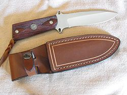 Tactical Knives by Keith Murr