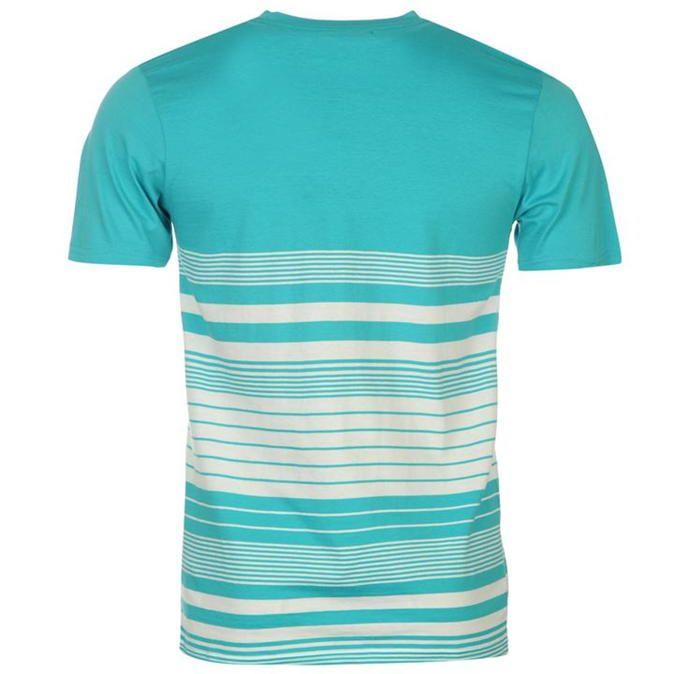 Pierre Cardin | Pierre Cardin England Stripe T-shirt Mens | Mens T-shirts