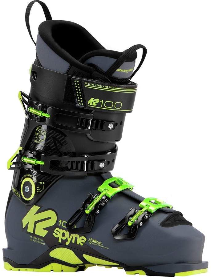 K2 Spyne 100 Ski Boot Men's   Products   Ski boots, Skiing