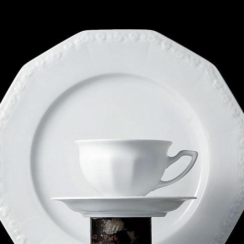 Rosenthal Maria Weiss - my coffee set www.ManufakturaStylu.pl